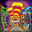 Pimenton - Electrocachengue mixtape cover art