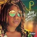 PJ - Walking Around Pools mixtape cover art