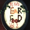 PJ Katz - Ear Food mixtape cover art