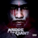 PlayBoy Dre - Andre Tha Giant mixtape cover art