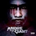 PlayBoy Dre - Andre Tha Giant mixtape cover art