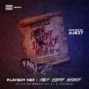 Playboy Hef - Fable Street Menace mixtape cover art