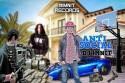 P.Martin - Anti Social mixtape cover art
