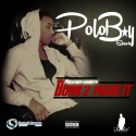 Polo Boy Shawty - Born 2 Make It mixtape cover art