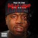 Posa Da Don - Bars & Liquor (The Movie) mixtape cover art