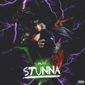 Pouya - Stunna mixtape cover art