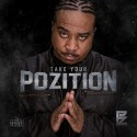 Pozition - Take Your Pozition mixtape cover art
