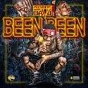 President Davo - Been Been mixtape cover art