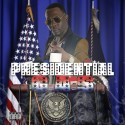R.G.E 1G - Presidential Gas mixtape cover art