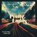 Pretty Lights - A Color Map Of The Sun (Disk 1) mixtape cover art