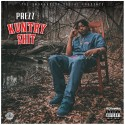 Prezz - Kuntry Shit mixtape cover art