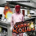 Probmal Dubba Lo - Crinnack & Collabs mixtape cover art