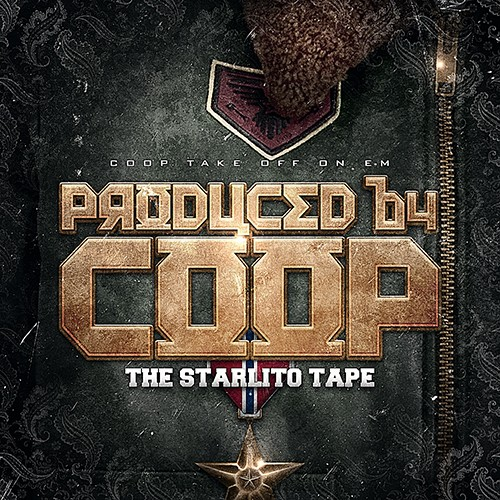 Starlito – Produced by Coop [Artwork]