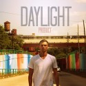 Product - Daylight EP mixtape cover art
