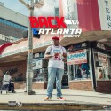 Profet - Back 2 Atlanta mixtape cover art