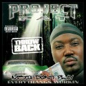 Project Pat - Mista Don't Play mixtape cover art