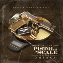 Project Pat - Pistol & A Scale mixtape cover art