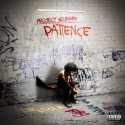 Project Youngin - Patience mixtape cover art