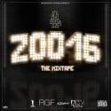 Zoo 16: The Mixtape mixtape cover art