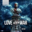 Promo Vatican - Love and War mixtape cover art