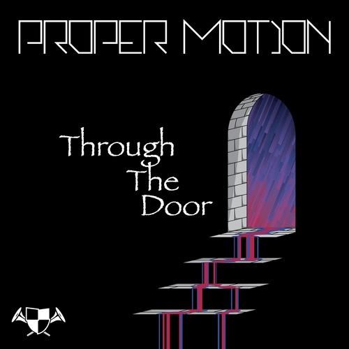 Proper Motion - Through The Door - NoDJ