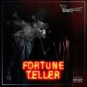 Prospectt - Fourtune Teller mixtape cover art