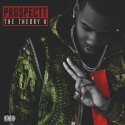 Prospectt - The Theory 2 mixtape cover art