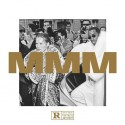 Puff Daddy & The Family - MMM mixtape cover art