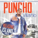 Puncho Villashio - Villashio Island mixtape cover art