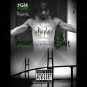 PurpLo - #Forever$hit mixtape cover art