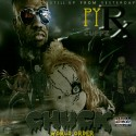 Pyrx Cuppz - Chuck World Order mixtape cover art