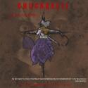 Pyrx Cuppz - Chuckaveli (The Don Illuminati) mixtape cover art