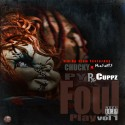 Pyrx Cuppz - Foul Play mixtape cover art