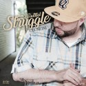Q Bosilini - The Beautiful Struggle mixtape cover art