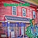 Quanie Cash - The Return Of Tha Real mixtape cover art