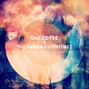 Quixotic & The Human Experience - From The Outside Looking In mixtape cover art