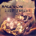 Raekwon - Lost Jewelry mixtape cover art