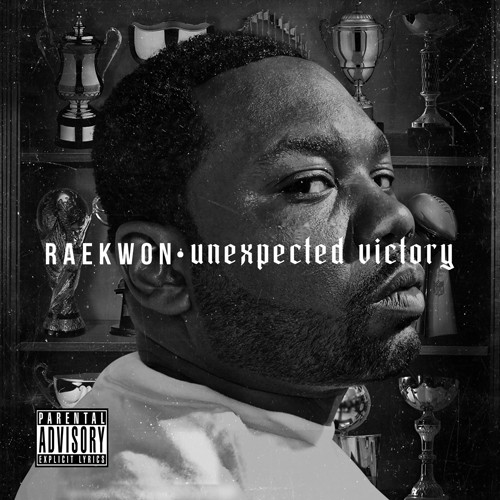 raekwon unexpected victory