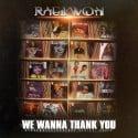 Raekwon - We Wanna Thank You mixtape cover art