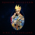 Raheem DeVaughn - King Of Loveland mixtape cover art