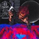 Rahn Rahn Splash - I'm A Martian mixtape cover art