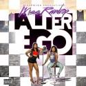 Raindrop - Alter Ego mixtape cover art