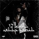 Ralo - 12 Can't Stop Shit mixtape cover art