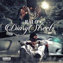 Ralo - Diary Of The Streets mixtape cover art