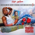 Ralo - Diary Of The Streets 3 mixtape cover art