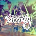 Ramaj Eroc - Sincerely mixtape cover art