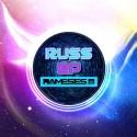 Rameses B - Russ EP mixtape cover art