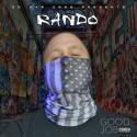 Rando - Good Job mixtape cover art