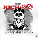 Rare Breed - Rich & Rare Deluxe Edition mixtape cover art