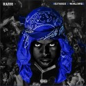 Rarri - 20UTH2ID3 2 WORLDWID3 mixtape cover art